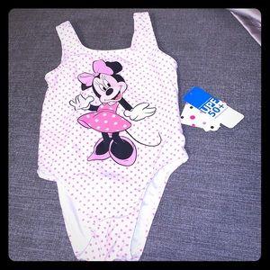Mini Mouse swimsuit
